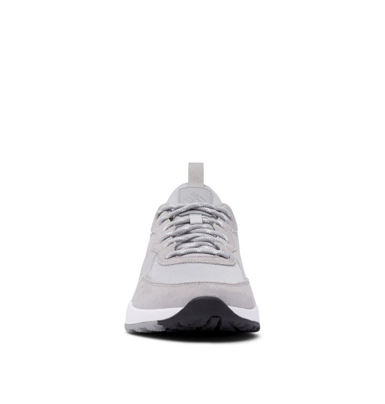 PIVOT™ | 063 | 10 Men's Pivot™ Shoe, Grey Ice, White, toe