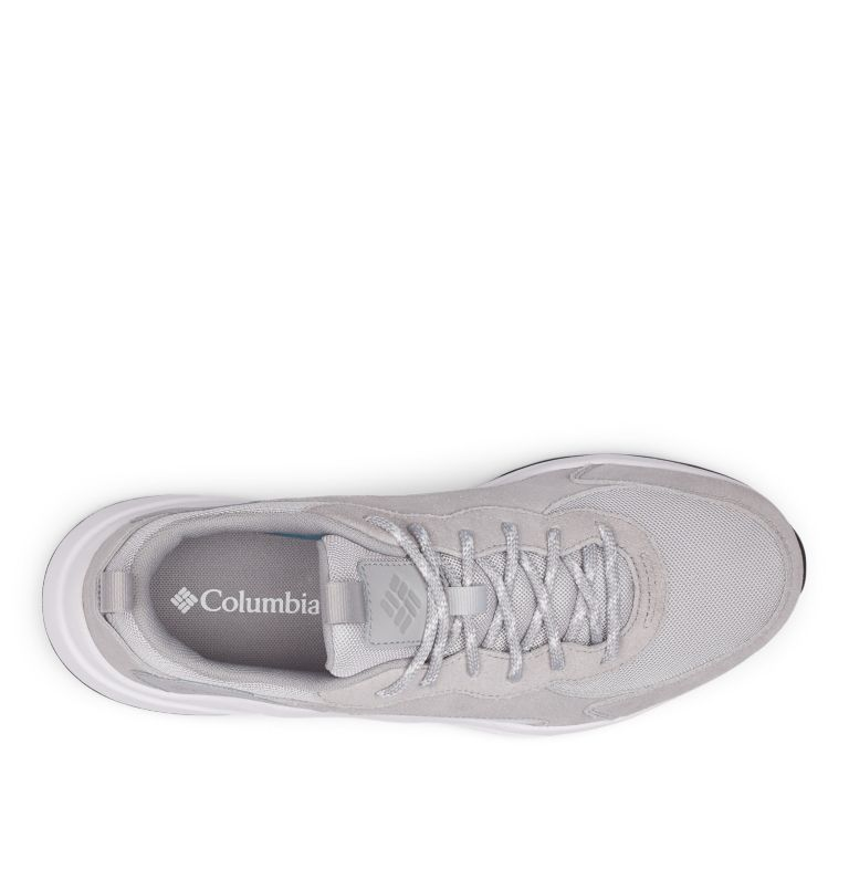 PIVOT™ | 063 | 15 Men's Pivot™ Shoe, Grey Ice, White, top