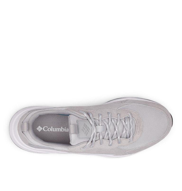 PIVOT™ | 063 | 10 Men's Pivot™ Shoe, Grey Ice, White, top