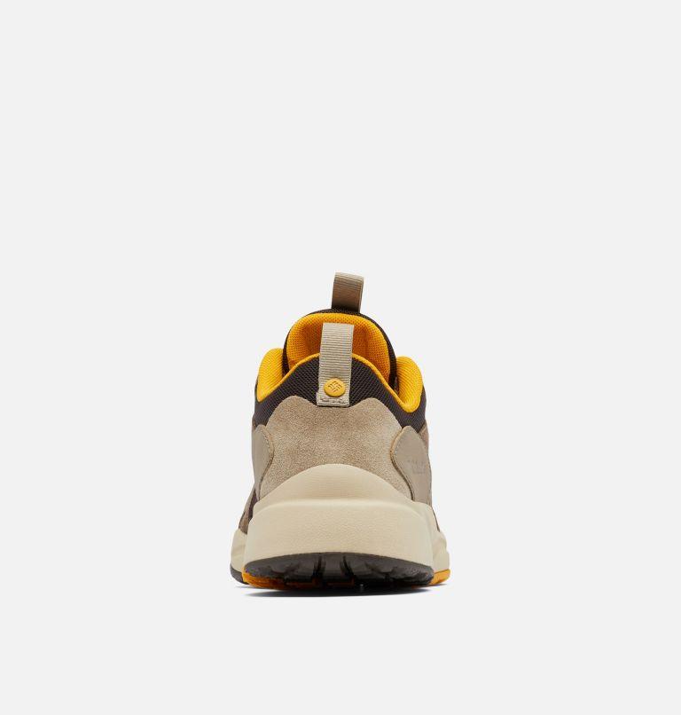 PIVOT™ | 231 | 9 Men's Pivot™ Shoe, Cordovan, Golden Yellow, back