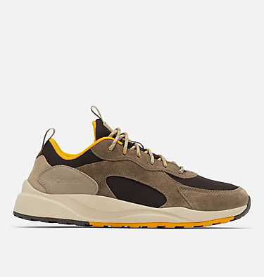 Men's Pivot™ Shoe PIVOT™ | 010 | 10, Cordovan, Golden Yellow, front