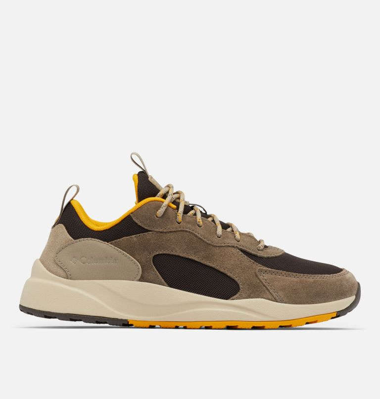 PIVOT™ | 231 | 12 Men's Pivot™ Shoe, Cordovan, Golden Yellow, front