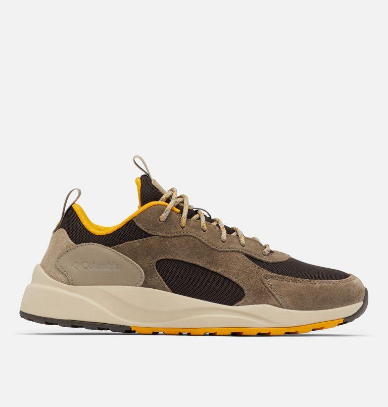 PIVOT™ | 231 | 9 Men's Pivot™ Shoe, Cordovan, Golden Yellow, front