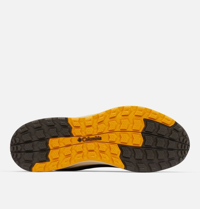 PIVOT™ | 231 | 8.5 Men's Pivot™ Shoe, Cordovan, Golden Yellow