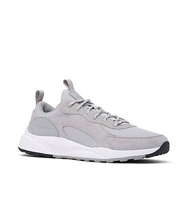 Men's Pivot™ Shoe - Wide PIVOT™ WIDE | 063 | 10, Grey Ice, White, 3/4 front