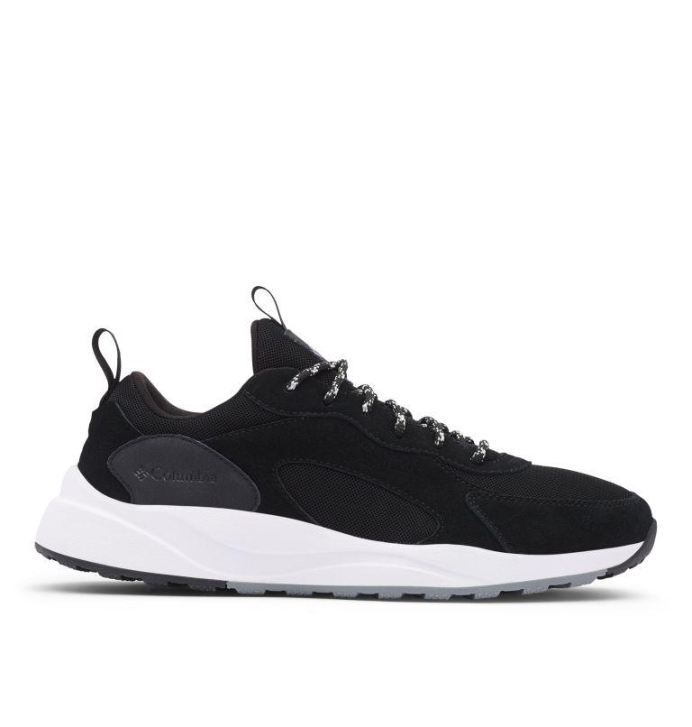 PIVOT™ WP | 010 | 14 Men's Pivot™ Waterproof Shoe, Black, White, front