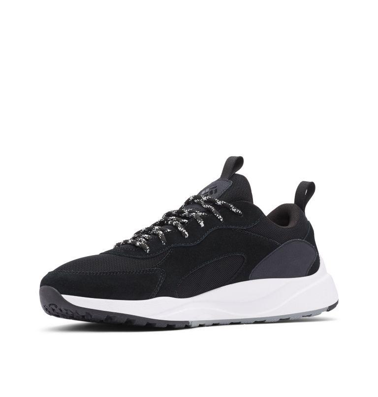 PIVOT™ WP | 010 | 14 Men's Pivot™ Waterproof Shoe, Black, White