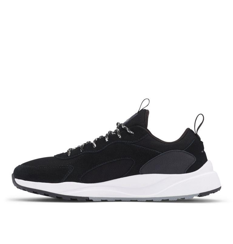 PIVOT™ WP | 010 | 14 Men's Pivot™ Waterproof Shoe, Black, White, medial