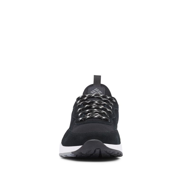 PIVOT™ WP | 010 | 14 Men's Pivot™ Waterproof Shoe, Black, White, toe