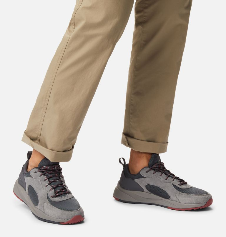 Men's Pivot™ Waterproof Shoe - Wide Men's Pivot™ Waterproof Shoe - Wide, a9
