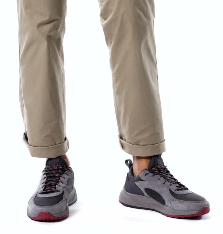 Men's Pivot™ Waterproof Shoe - Wide Men's Pivot™ Waterproof Shoe - Wide, video