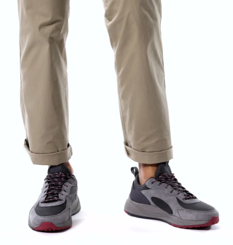 Men's Pivot™ Waterproof Shoe - Wide Men's Pivot™ Waterproof Shoe - Wide, video