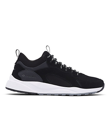 Men's Pivot™ Mid Waterproof Shoe PIVOT™ MID WP | 010 | 10, Black, White, front