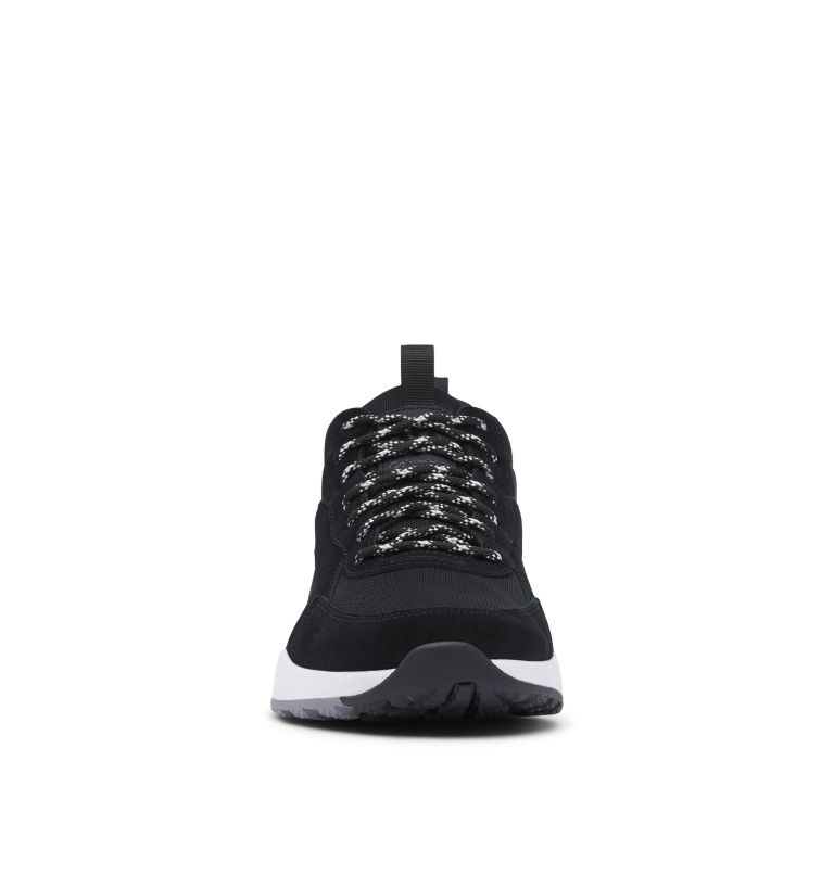 Men's Pivot™ Mid Waterproof Shoe Men's Pivot™ Mid Waterproof Shoe, toe
