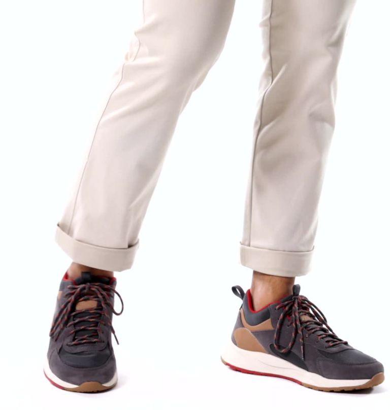 Men's Pivot™ Mid Waterproof Shoe Men's Pivot™ Mid Waterproof Shoe, video