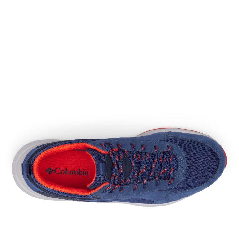 Men's Pivot™ Mid Waterproof Shoe Men's Pivot™ Mid Waterproof Shoe, top