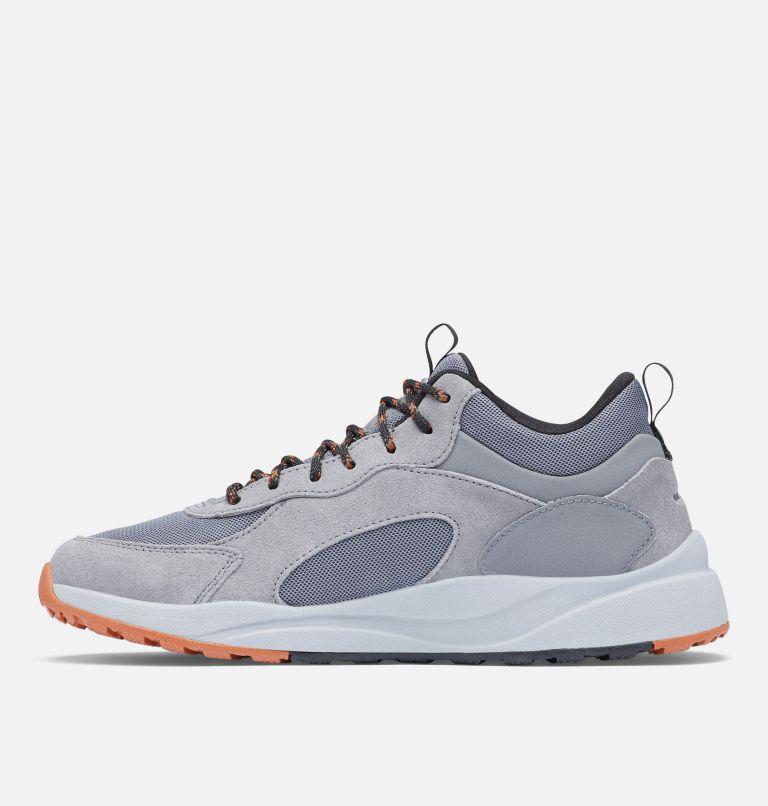 Men's Pivot™ Mid Waterproof Shoe - Wide Men's Pivot™ Mid Waterproof Shoe - Wide, medial