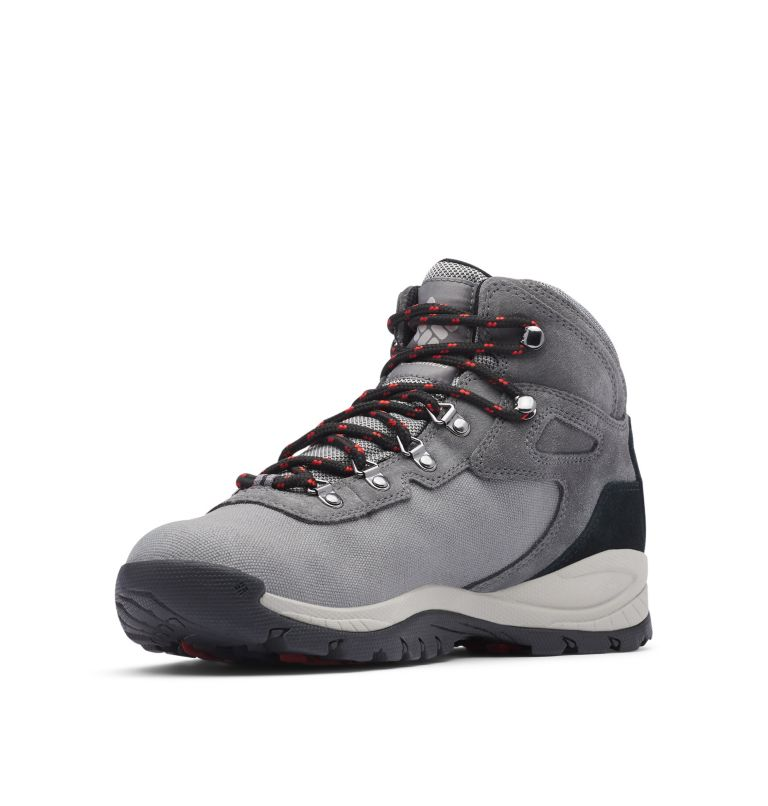 Men's Newton Ridge™ Canvas Waterproof Hiking Boot Men's Newton Ridge™ Canvas Waterproof Hiking Boot