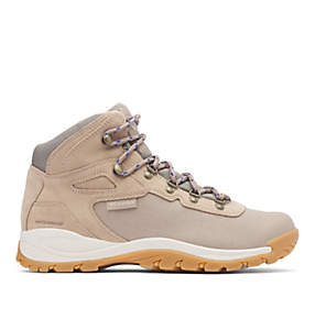 Men's Newton Ridge™ Canvas Waterproof Hiking Boot