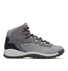 Men's Newton Ridge™ Canvas Waterproof Hiking Boot – Wide