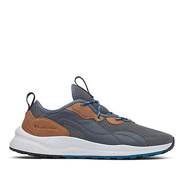 Men's SH/FT™ Breeze Shoe SH/FT™ BREEZE | 100 | 10, Graphite, Phoenix Blue, front