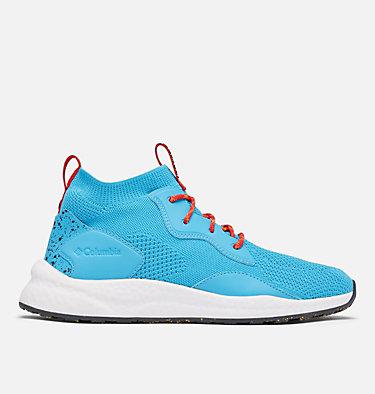 Men's SH/FT™ Mid Breeze Shoe SH/FT™ MID BREEZE | 012 | 7, Cyan Blue, Black, front