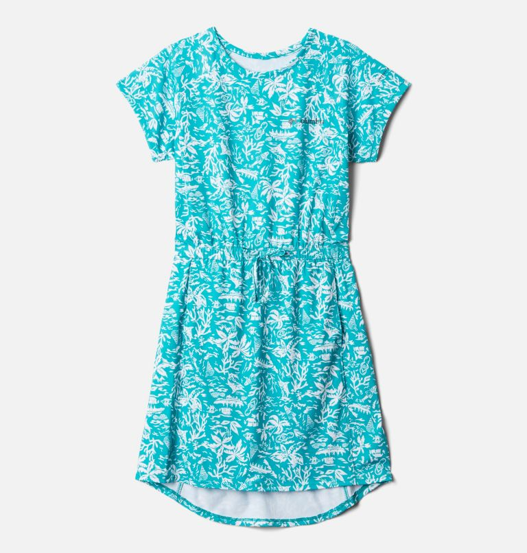 Girls' PFG Freezer™ Dress Girls' PFG Freezer™ Dress, front