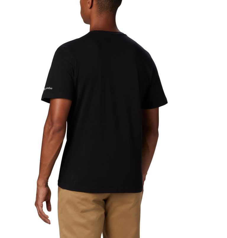 Men's Path Lake™ Graphic T-Shirt Men's Path Lake™ Graphic T-Shirt, back
