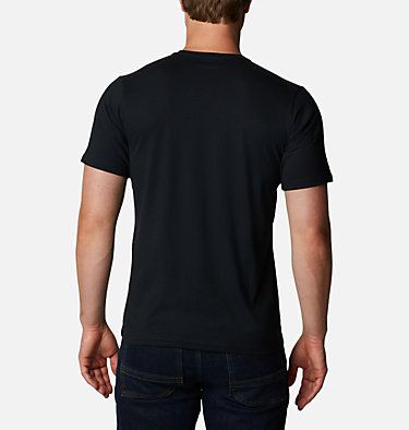 T-shirt con grafica Path Lake™ da uomo M Path Lake™ Graphic Tee | 011 | S, Black CSC Badge, back