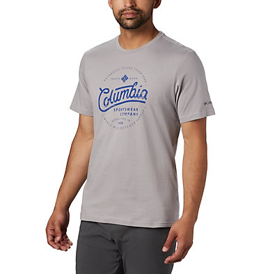 Men's Path Lake™ Graphic T-Shirt , front