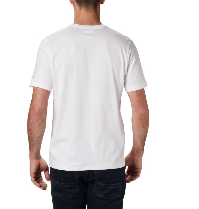 Men's Path Lake™ Graphic T-Shirt Men's Path Lake™ Graphic T-Shirt, back