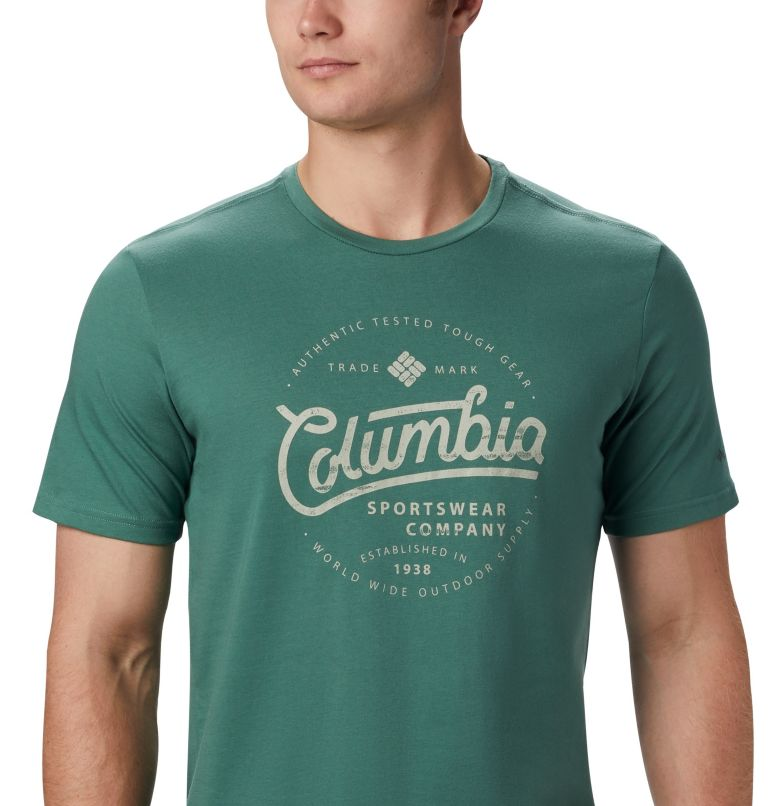 Men's Path Lake™ Graphic T-Shirt Men's Path Lake™ Graphic T-Shirt, a1
