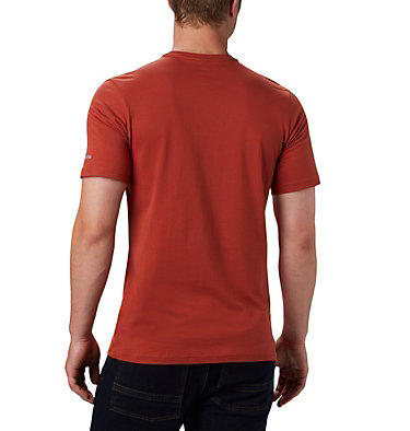 T-shirt Path Lake™ Homme , back