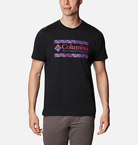 T-shirt imprimé Rapid Ridge™ pour homme
