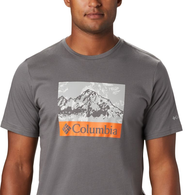 Men's Rapid Ridge™ Graphic T-Shirt Men's Rapid Ridge™ Graphic T-Shirt, a2