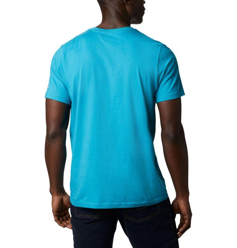 Men's Rapid Ridge™ Graphic T-Shirt Men's Rapid Ridge™ Graphic T-Shirt, back