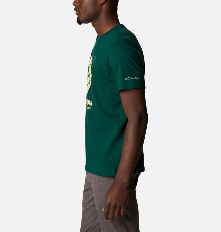 Men's Rapid Ridge™ Graphic Tee Men's Rapid Ridge™ Graphic Tee, a1