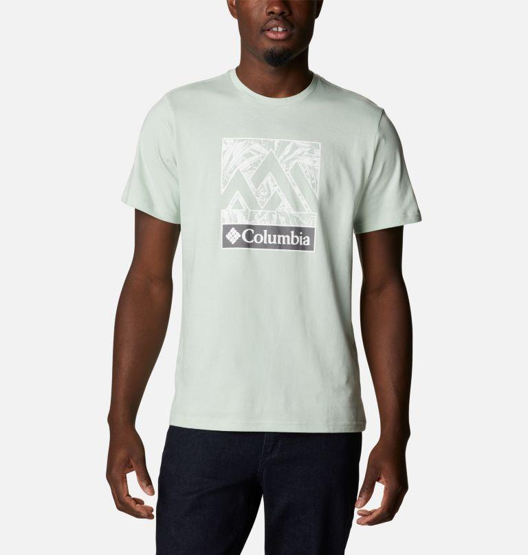 Men's Rapid Ridge™ Graphic Tee Men's Rapid Ridge™ Graphic Tee, front