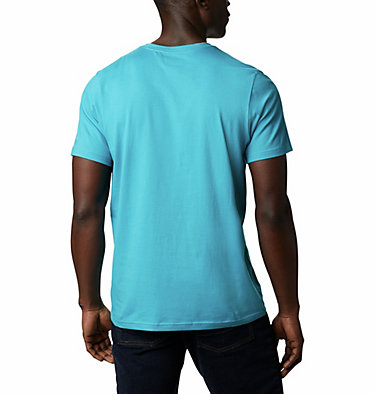 Camiseta Rapid Ridge™ para hombre M Rapid Ridge™ Graphic Tee | 845 | L, Clear Water Icon, back