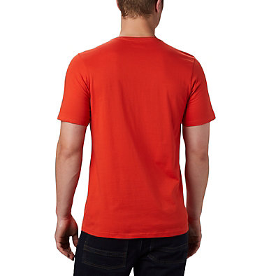 Men's Rapid Ridge™ Graphic Tee , back