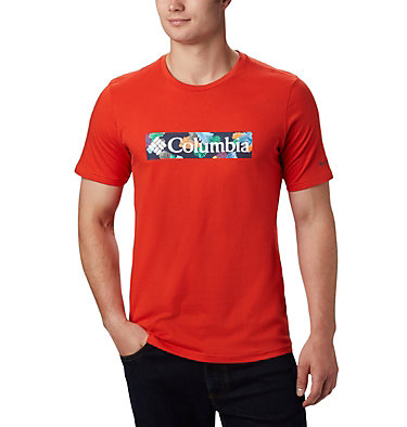 Men's Rapid Ridge™ Graphic Tee , front