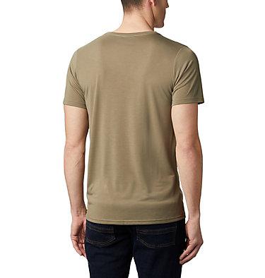 Men's Terra Vale™ II T-Shirt Terra Vale™ II SS Tee | 835 | L, Sage Roam Hex, back