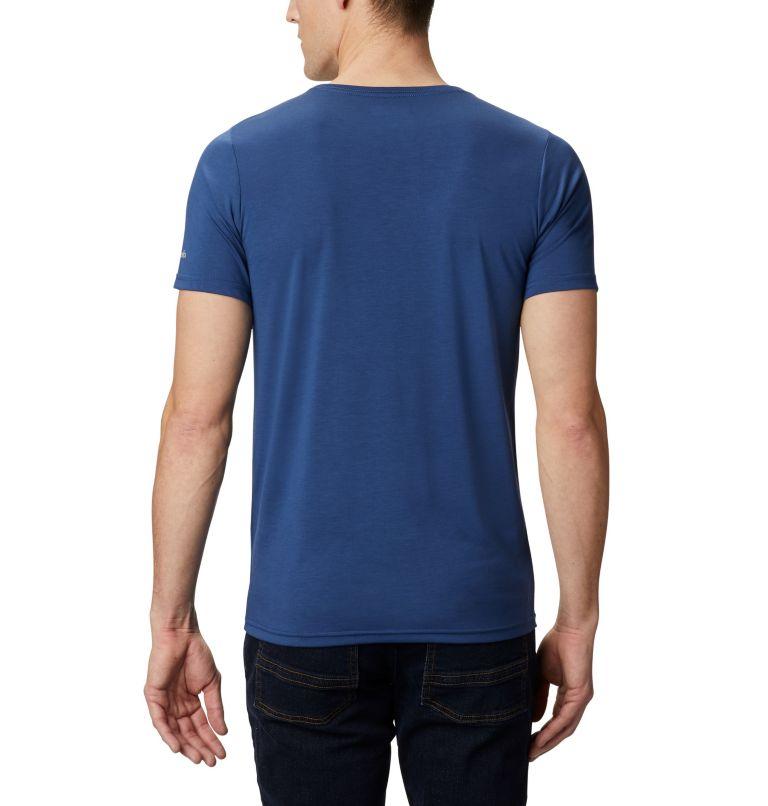 Terra Vale™ II SS Tee | 469 | XL Men's Terra Vale™ II T-Shirt, Carbon Keep It Wild, back