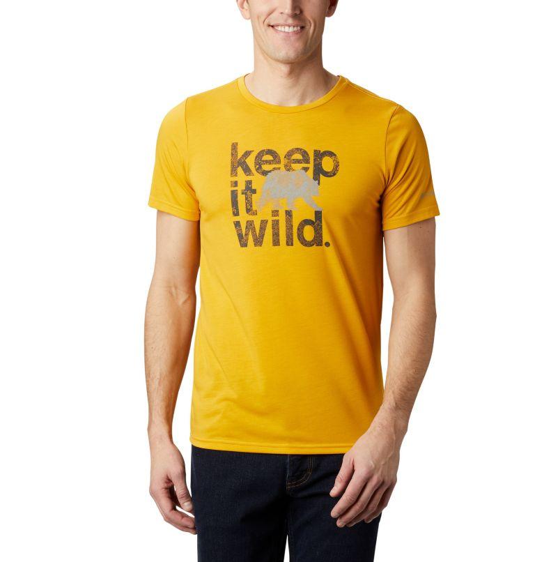 Men's Terra Vale™ II T-Shirt Men's Terra Vale™ II T-Shirt, front