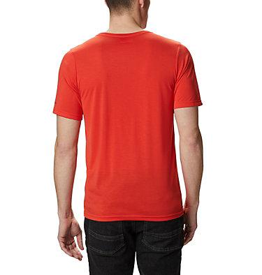T-shirt Terra Vale™ II Homme Terra Vale™ II SS Tee | 835 | L, Wildfire Roam Hex, back