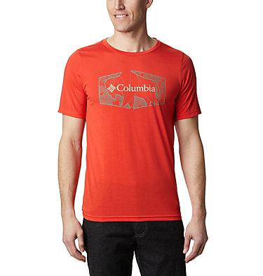 T-shirt Terra Vale™ II da uomo , front