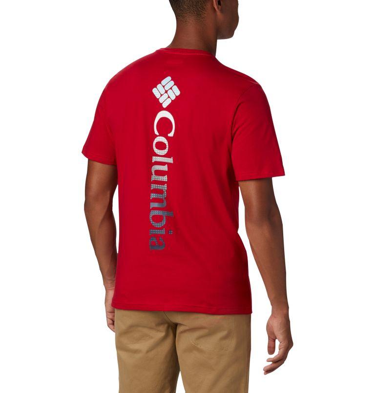 Men's Rapid Ridge™ Back Graphic T-Shirt Men's Rapid Ridge™ Back Graphic T-Shirt, back