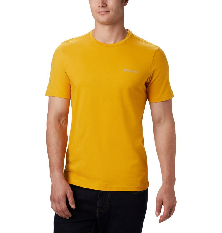 Men's Rapid Ridge™ Back Graphic T-Shirt Men's Rapid Ridge™ Back Graphic T-Shirt, front