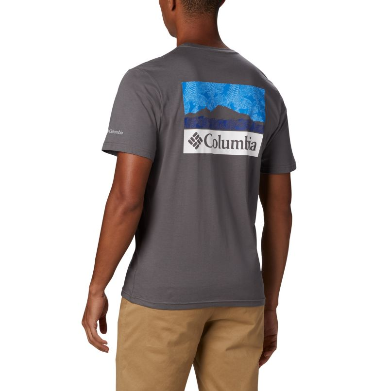 T-shirt con grafica Rapid Ridge™ da uomo T-shirt con grafica Rapid Ridge™ da uomo, back