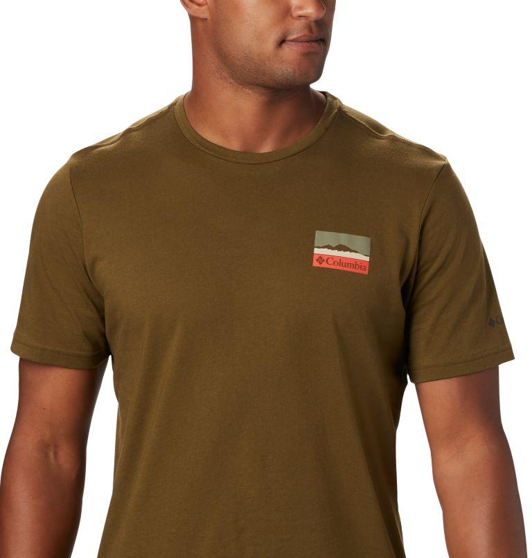 T-shirt con grafica Rapid Ridge™ da uomo T-shirt con grafica Rapid Ridge™ da uomo, a2